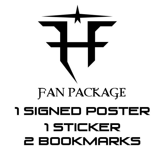 HF Fan Package