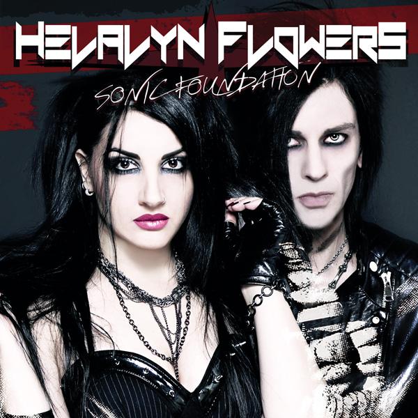 Helalyn Flowers - \'Sonic Foundation\' CD