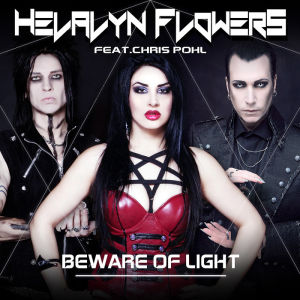 Beware Of Light Feat. Chris Pohl Cover