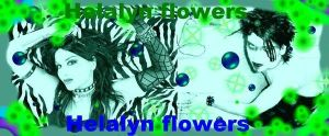 Helalyn Flowers by Kels