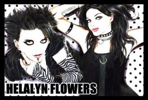 Helalyn-Flowers_By_Noriko