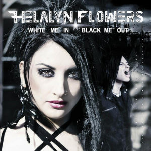 White Me In Black Me Out - Cd