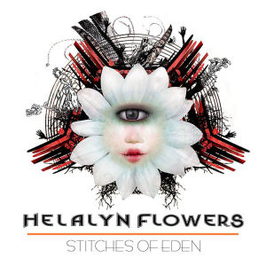 Stitches Of Eden - CD