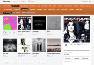 Helalyn Flowers - 10th  best seller on Bancamp
